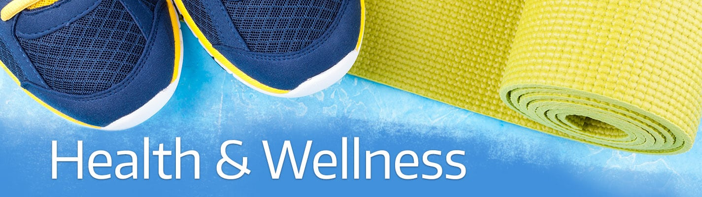 Holladay Park Plaza Health and wellness