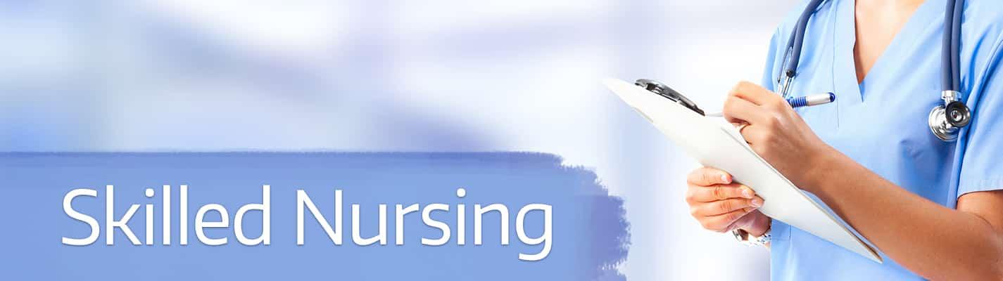 Holladay Park Plaza Skilled Nursing