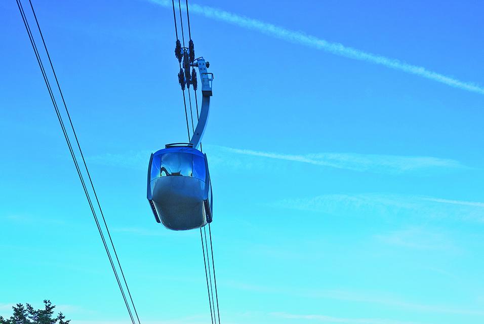 mirabella tram