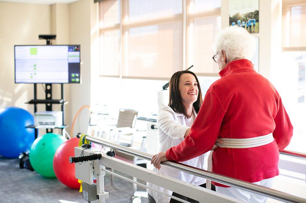 mirabella seattle skilled nursing