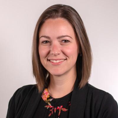 Kristin Milligan